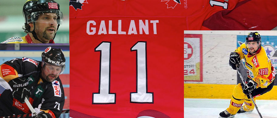 About Trevor Gallant